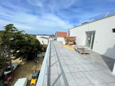 Appartement dernier étage / Grande Terrasse