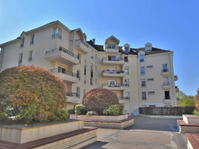 Vente Appartement Maisons-laffitte - Centre-Ville - 3 pièces-  6