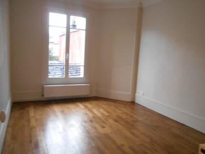 Appartement Boulogne Billancourt - 2 pièce(s) - 49.2 m2
