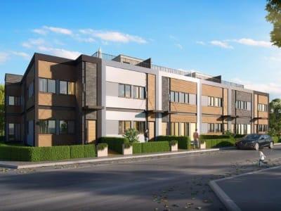 Lofts & Villas du Pommier, avec jardin et ou rooftop