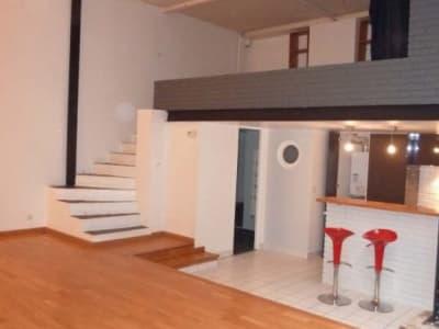 Paris - 1 pièce(s) - 64.8 m2