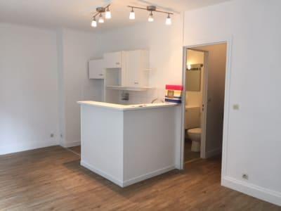 Appartement Paris - 1 pièce(s) - 28.22 m2