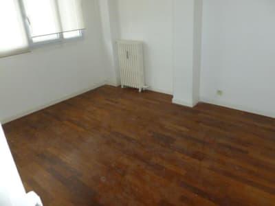 Appartement Paris - 2 pièce(s) - 34.27 m2