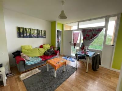 Appartement meublé de type 2 déjà loué