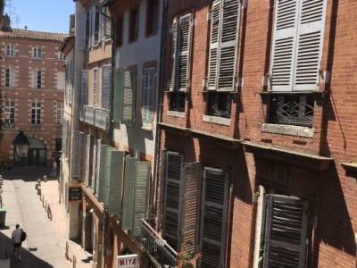 Toulouse - 2 pièce(s) - 52 m2