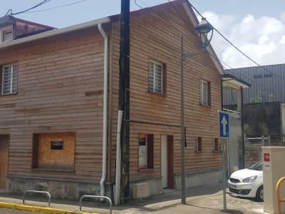 Local La Trinite 2 pièce(s) 39,27 m2