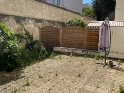 Appartement Villeurbanne - 3 pièce(s) - 61.72 m2