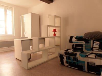 Appartement Dijon - 1 pièce(s) - 20.6 m2