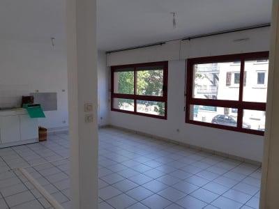 Appartement Villefranche Sur Saone - 2 pièce(s) - 42.53 m2