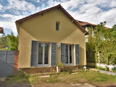 Maison 4 pièces 90m² - Parc Maisons Laffitte