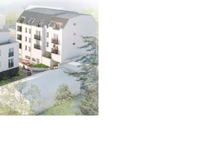 Appartement Saint Herblain 2 pièce(s) 40.24 m2
