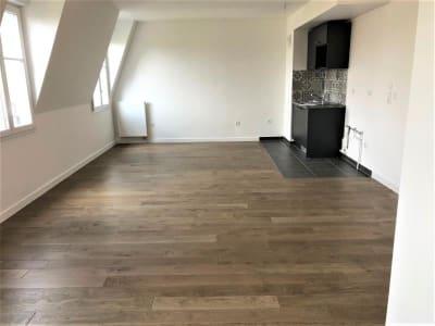 Le Perreux Sur Marne - 2 pièce(s) - 51.27 m2