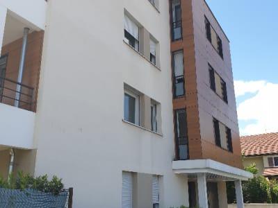 Appartement T2 45m² proche centre ville