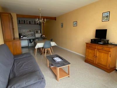 Appartement Stella 3 pièce(s)