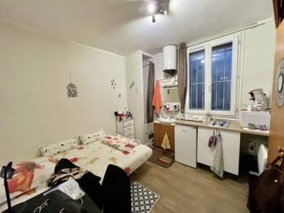 Paris 8ème - 1 pièce(s) - 9.66 m2