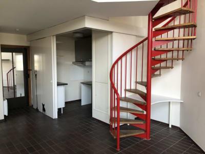 Paris 17ème - 2 pièce(s) - 42.39 m2