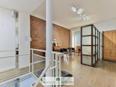 Paris 7ème - 3 pièce(s) - 143 m2