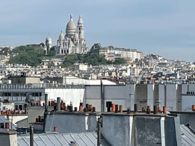 Appartement Paris 2 pièce(s) 32 m2