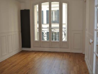 Paris 15 - 3 pièce(s) - 68.35 m2