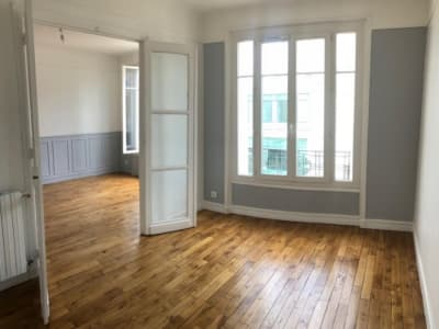 Boulogne Billancourt - 3 pièce(s) - 50 m2 - 4ème étage