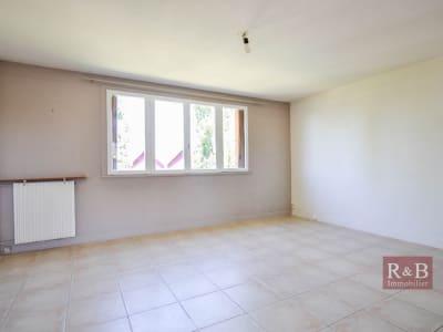 Appartement Les Clayes Sous Bois 3 pièce(s)