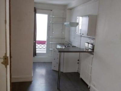 Appartement Paris - 1 pièce(s) - 14.21 m2