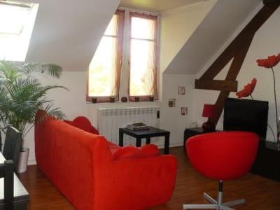 Villennes Sur Seine - 2 pièce(s) - 40 m2