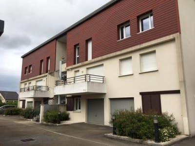 St Apollinaire - 3 pièce(s) - 57.6 m2