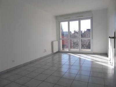 Appartement récent Dijon - 3 pièce(s) - 69.65 m2