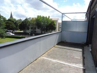 Ambares Et Lagrave - 3 pièce(s) - 63 m2 - 2ème étage
