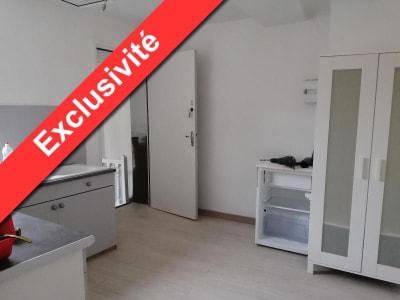 Appartement Saint-omer - 1 pièce(s) - 25.0 m2