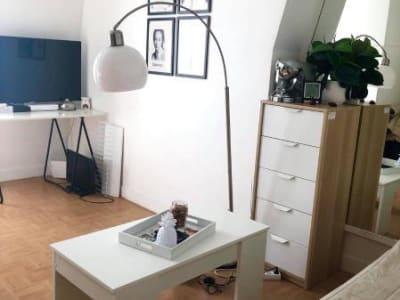 Appartement Paris - 1 pièce(s) - 18.41 m2