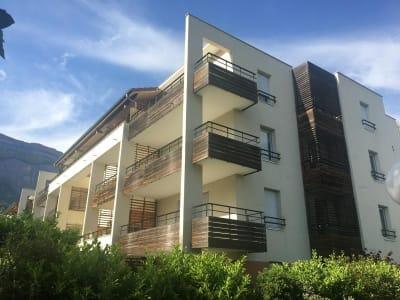 Meylan - 2 pièce(s) - 43.35 m2 - 2ème étage
