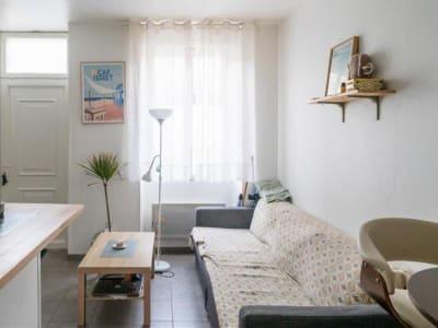 Bordeaux - 2 pièce(s) - 33.33 m2 - Rez de chaussée