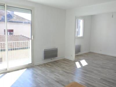 Romans Sur Isere - 4 pièce(s) - 65.55 m2 - 3ème étage