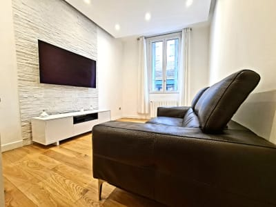 Appartement Boulogne Billancourt 3 pièce(s) 54 m2