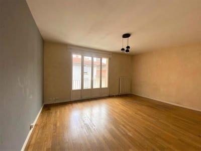 Appartement ancien Villefranche Sur Saone - 3 pièce(s) - 69.0 m2