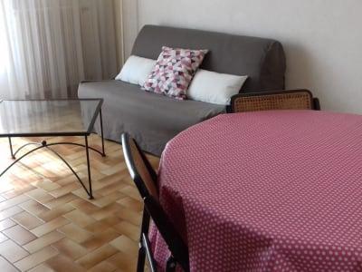 Annecy - T2 meublé- 42 m2