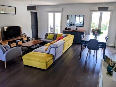 Montauban - 5 pièce(s) - 116 m2
