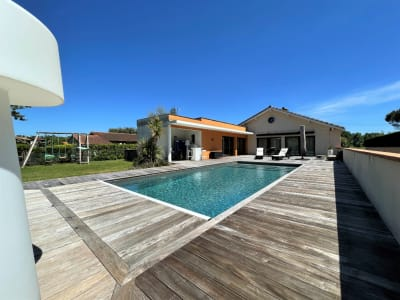 Belle Maison T6  - 255 m² - Launaguet