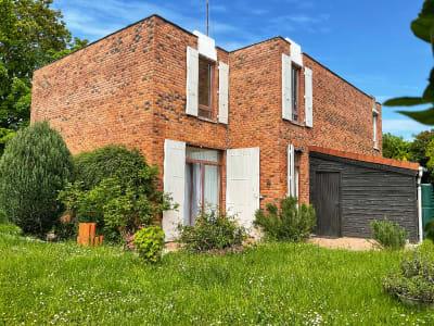 Maison Bouffemont 5 pièce(s) 87 m2