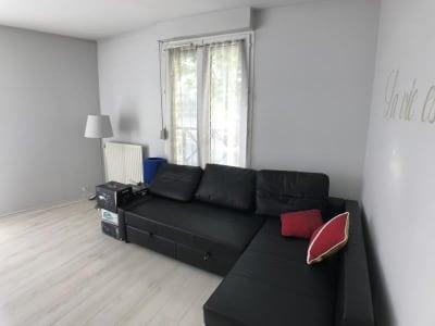 Montigny-le-bretonneux - 3 pièce(s) - 69.9 m2