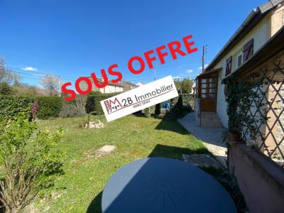 MAISON INDEPENDANTE AVEC POSSIBILITE D'AGRANDISSEMENT