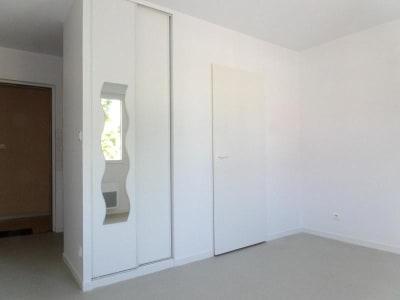 Appartement récent Dijon - 1 pièce(s) - 18.4 m2