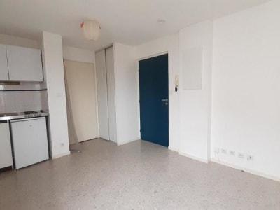 Appartement Dijon - 1 pièce(s) - 17.77 m2