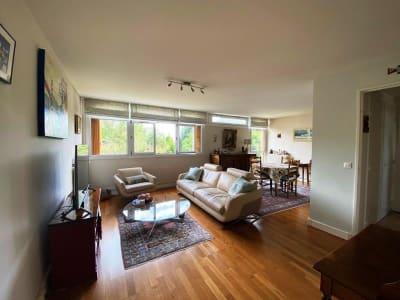 Maisons-laffitte - 5 pièce(s) - 80 m2 - 4ème étage