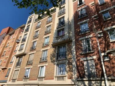 Appartement Montrouge 1 pièce(s) 16 m2