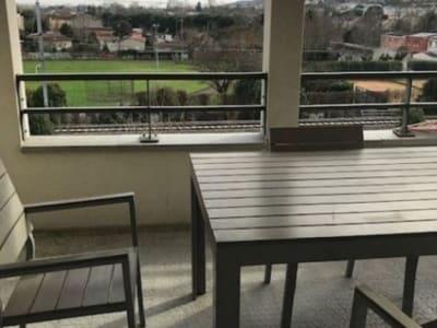 Toulouse - 3 pièce(s) - 76.78 m2