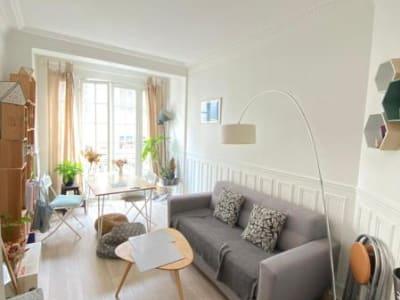 Appartement Paris - 2 pièce(s) - 38.89 m2