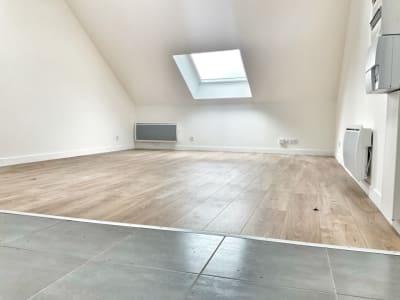 Appartement Bessancourt 3 pièce(s) 54.58 m2